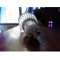 GU10 Spoturi LED MR16 3 led-uri LED Putere Mare 310lm Alb Cald Intensitate Luminoasă Reglabilă AC 220-240