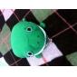 Sac / Portmoneuri Inspirat de Naruto Naruto Uzumaki Anime Accesorii Cosplay Portofel Verde Terilenă Bărbătesc