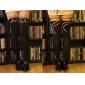 Șosete/ciorapi Lolita dulce lolita lolita Negru Alb Lolita Accesorii Șosete Imprimeu Pentru