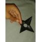 Armă Inspirat de Naruto Cosplay Anime Accesorii Cosplay Armă Negru Plastic de Inginerie Bărbătesc / Feminin