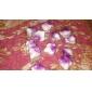 Satin PC Accesorii de Nuntă Ceremonia de decorare - Petrecere Temă Grădină Temă Florală