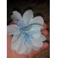 Femei Pană / Material Textil Diadema-Informal Flori