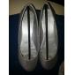 mousseux glitter / talon plat ballerine de femmes chaussures d'appartements (plus de couleurs)