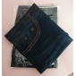 Imita Cowboy Legging albastru (Hip :90-104cm Lungime: 105cm)