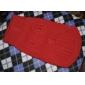 Pisici Câine Pulovere Îmbrăcăminte Câini Clasic Keep Warm Solid Rosu Verde Roz Albastru Deschis Bleumarin Costume Pentru animale de