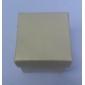 cubic perla hârtie favoriza titular cu cutii favorit-24 nunti favoruri