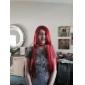Cosplay Peruker Naruto Sarah Animé Cosplay-peruker 60 CM Värmebeständigt Fiber Kvinna