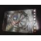 benzi de lumină LED 120cm rosu / alb / albastru-ray