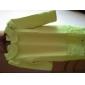 TS Doll Guler Cutout manta Dress