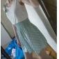Femei dulce drăguț rochie fluture Fără Belt & brățară