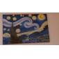 Pictat manual Faimos Orizontal, Clasic Tradițional pânză Hang-pictate pictură în ulei Pagina de decorare Un Panou