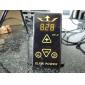 LCD 0.5 fiche d'alimentation pouvoir professionnel Interrupteur au pied Tatouage numérique