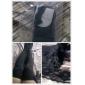 Șosete/ciorapi Lolita Stil Gotic lolita Negru Lolita Accesorii Șosete Dantelă Pentru Bumbac