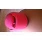 Mini Bärbar Minneskort Stöd 3,5 mm AUX Trådlösa Bluetooth-högtalare Svart Grå Gul Ros Blå