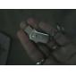 16GB roti de metal material de mini usb flash drive pen