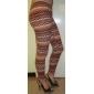 talie înaltă jambiere femei model val (sold: lungime 90-104cm: 105cm)