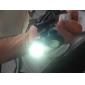 2 * 1W alb de mare putere cu LED-uri Eagle Eye lampă pentru circulație diurnă Backup coada de lumină