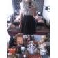 Jinyi New Style șifon maneca scurta Rochie