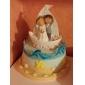 toppers tort așteaptă cu nerăbdare să viitor joben tort