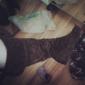 Dame Primăvară Toamnă Iarnă Pantofi la Modă Piele de Căprioară Casual Toc Plat Negru Maro