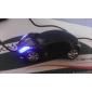 Lovely USB mouse-ul USB prin cablu mouse-ul