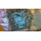 100 Nail Art-dekoration Strasspärlor makeup Kosmetisk Nail Art-design
