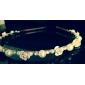 flori stras de proiectare și perla de nunta / benzi de ocazie
