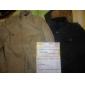 SMR Men's Fashion Stand Collar Jacket_7710