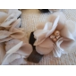Pentru copii sugari copii fete Toddler colorate de flori Barefoot Sandale cu pantofi cu bandă de susținere