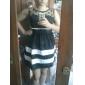 Femei Spoturi Lace Cute Midi Dress
