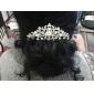 Femei Aliaj Diadema-Nuntă Ocazie specială Piepteni de Păr