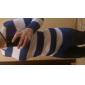 Skymoto®Women's Candy Colors Stripe Knitwears Sweater