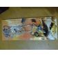 Bijuterii Inspirat de Basme Gray Fullbuster Anime Accesorii Cosplay Colier Albastru / Argintiu Aliaj / Pietre Prețioase Artificiale