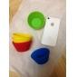 bomboane de culoare matrite tort silicon coace 6buc (Color asortate)