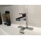 se presara ® de lightinthebox - din alamă contemporan cascadă baie chiuveta robinet (finisaj cromat)