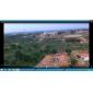 Dronă SYMA X5C 4CH 6 Axe Cameră HD 2.0MP Iluminat LED Zbor De 360 Grade Planare Cameră Quadcopter RC Telecomandă 1 Baterie Dronă Lame