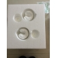 Modern/Contemporan Montaj Flush Pentru Dormitor Cameră de studiu/Birou Coridor Becul nu este inclus