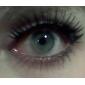 ögonfransar Ögonfrans Ögonfrans Tjock Naturligt långa Förlänger ögonkanten Förlängda Volym Naturlig Lockigt Tjock Handgjord Fiber