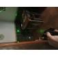 holyfire hf-301 lanterna laser de mare putere - negru