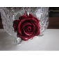 Big Red Rose colier