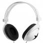 căști de 3,5 mm peste ureche control al volumului stereo pentru media player / tabletă (culori asortate)