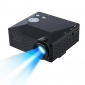 Vision Tek® H0018 LCD Miniprojektor QVGA (320x240) 60lm LED