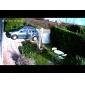 sinocam® bullet IP Camera 2.0MP de detectare a miscarii rezistent la apa 40m distanță max wifi