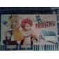 Plus d'accessoires Inspiré par Fairy Tail Cosplay Anime Accessoires de Cosplay Porte-clés Doré Alliage Masculin / Féminin
