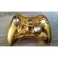 Replacement Analog Metal Joystick för Xbox 360 (Silver)