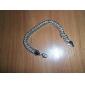 Bărbați Pentru femei Unisex Charm Argintiu Bijuterii Pentru Petrecere Ocazie specială Zi de Naștere Logodnă Casual