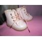 Chaussures bébé Robe/Informel/Soirée & Cérémonie Similicuir Bottes Noir/Rose