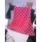 Cu maneci lungi Polka Dots Dress Girl
