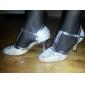Sandale femei latine personalizabile lui personalizabile pantofi de dans toc Buckie (mai multe culori)
