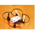 cer h1 Walker 2.4GHz 4 canale mini rc alpinism perete OZN quadcopter cu Gyro